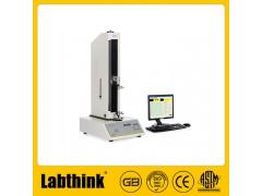 包装用塑料复合袋拉断力测试仪XLW(B)