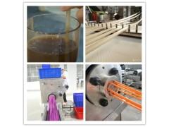 供应可食用大米吸管生产设备韩国大米吸管生产线大米吸管膨化机