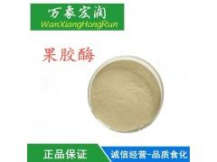 果胶酶酿酒果汁食品级添加剂澄清剂发酵助剂 果胶酶