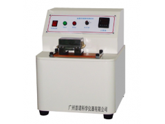 广州首诺NM-1型油墨印刷耐磨试验仪