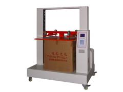 广州首诺NY-Y型纸箱耐压试验机