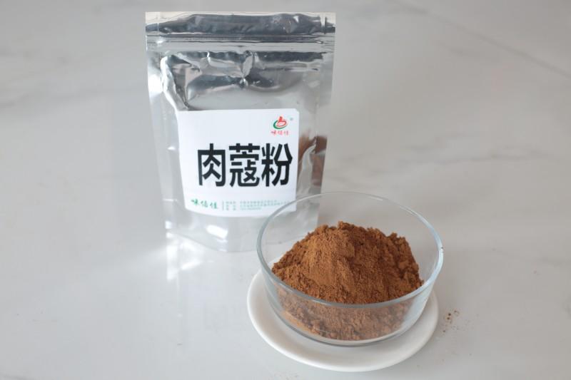 肉豆蔻粉  天然单体香辛料  恒泰食品厂家直销
