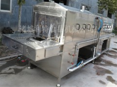 鸡蛋托盘清洗机  面包托盘清洗机 肉串托盘清洗设备
