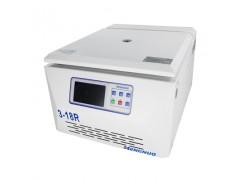3-18R 高速冷冻离心机 TDL16M 4×100ml