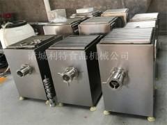 小型绞肉机 绞肉机的作用  绞肉机生产厂家