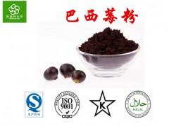 巴西莓粉 巴西莓果粉 巴西莓浓缩汁粉 天然固体饮料原料