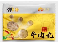 凯阳牛肉丸全国招商