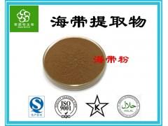 海带提取物20:1 海带多糖海带浓缩粉 工厂现货供应海带粉