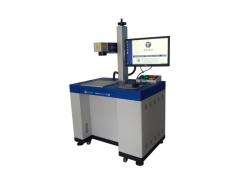 成都激光打标机添彩激光机生产商温江工业区企业打标机供应商