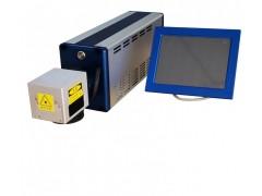 添彩激光喷码机CO2激光喷码机食品包装袋激光打码机