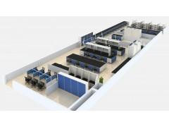 湖北实验室设计与规划T-SG001