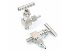 进口角式针阀-德国莱克LIK进口角式针阀