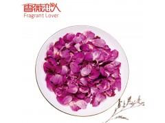 香薇恋人  重瓣红玫瑰花瓣