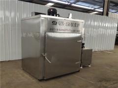 QZX-500型腊肠烟熏炉 小型烟熏炉  烟熏设备制造商