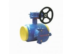 富林克泵阀-过滤式全焊接球阀