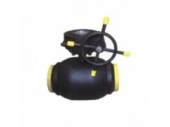 富林克泵阀-全通径全焊接球阀