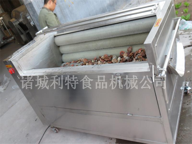 贝壳清洗机