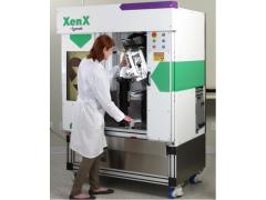 美国XSTRAHLX射线旋转式辐照仪