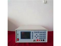 材料低电阻及电阻率测试仪
