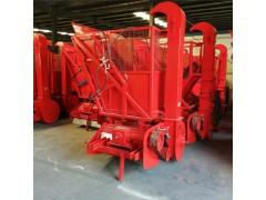 秸秆揉丝粉碎收获机 型号齐全的青储机厂家 牧草回收机价格