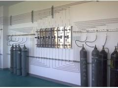 实验室气路管路安装设计工程