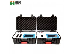 食品重金属检测仪HM-SZ02