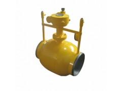富林克泵阀-埋地式双放散球阀