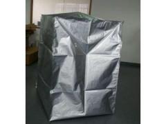 铝箔立体袋大型四方底袋防静电包装袋防潮厂家直销