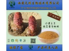 肉苁蓉提取物40%管花肉苁蓉厂家浓缩粉