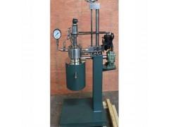 升降式反应釜-实验室反应釜