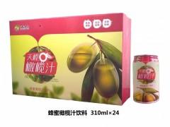 蜂蜜橄榄汁饮料供应