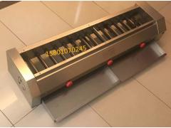 供应北京瑞铃达液化气天然气烧烤箱合金金属管气烧烤箱