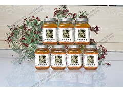 白刺(花)蜂蜜