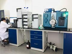 高效液相色谱质谱联用 LC-MS 实验_高校科研检测机构