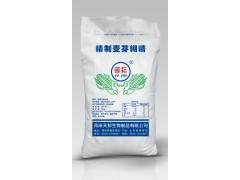 麦芽糊精DE值8-10