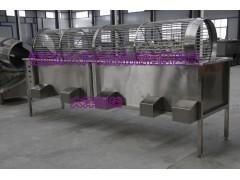 滚筒式土豆分级机(果蔬分级机)分级标准