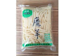 源鑫魔芋素肚丝 2.5KG*4袋/箱