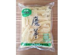 源鑫魔芋素百叶 2.5KG*4袋/箱