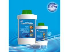 管道中的生物膜去除 安全绿色无污染的清洗剂