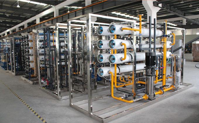超纯水设备-5