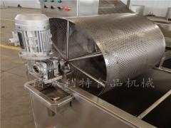 鸡爪解冻机 羊头低温解冻机  肉制品解冻加工设备