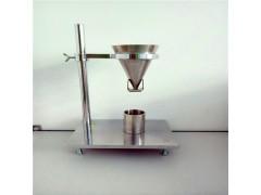 松装密度/安息角/流动性测试仪