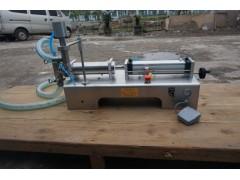 500型液体灌装机
