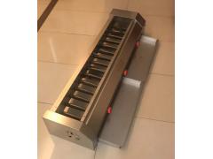 商用燃气中间火气烤箱液化气天然气烧烤炉