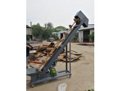 环链钢斗式垂直上料机 高度定制多斗加料机Lj1