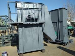 水泥罐配套斗式加料机 瓦斗式垂直上料机Lj1