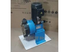 大流量立式广东机械隔膜式计量泵 加药泵 定量泵 投药泵