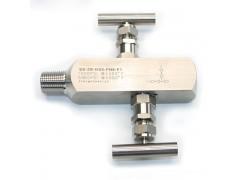 进口压力表针阀-德国莱克LIK进口压力表针阀