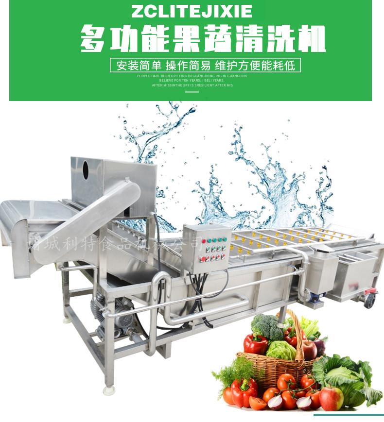 果蔬清洗机 (3)