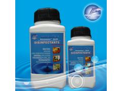 饮用水企业管道消毒清洗新方法